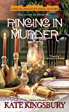 Ringing in Murder (Special Pennyfoot Hotel Mysteries (Mass Market))