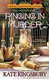 Ringing in Murder, Kate Kingsbury, 0425231208