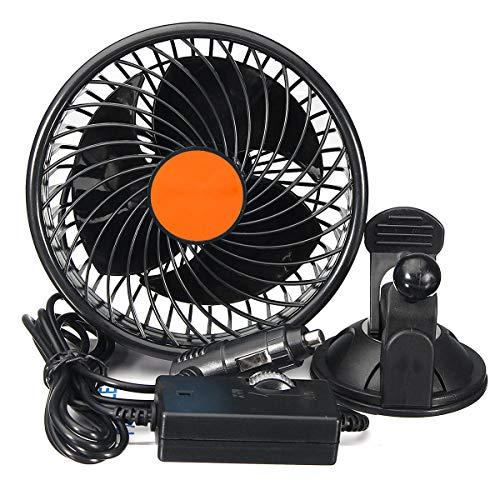 Car Fan - & - 1PCs