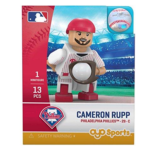 Cameron Rupp OYO MLB Philadelphia Phillies G5 Generation 5 Mini Figure