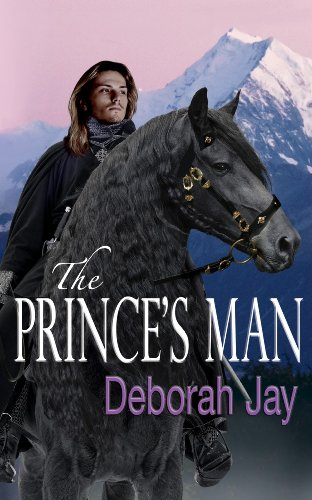 The Prince's Man by Deborah Jay ebook deal