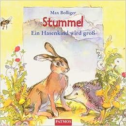 Stummel 1 Cd Audio Amazonde Max Bolliger Johanna Schall