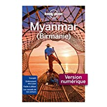 Myanmar 9 (Guide de voyage) (French Edition)