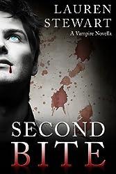 Second Bite: a paranormal novella (English Edition)