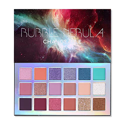 Bubble Nebula 18 Colors