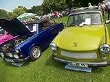Sweden's Nostalgia Festival; Car Stereos (Custom Autosound)