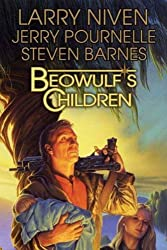 [Beowulf's Children [ BEOWULF'S CHILDREN BY Niven, Larry ( Author ) Aug-04-2009[ BEOWULF'S CHILDREN [ BEOWULF'S CHILDREN BY NIVEN, LARRY ( AUTHOR ) AUG-04-2009 ] By Niven, Larry ( Author )Aug-04-2009 Paperback