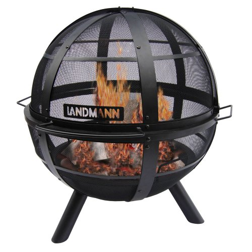 3. Landmann USA 28925 Ball of Fire Outdoor Fireplace