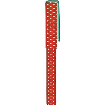 1 Stift Moses 26119 Kugelschreiber Flowers /& Dots