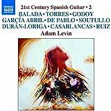 21st Century Spanish Guitar Vol.2