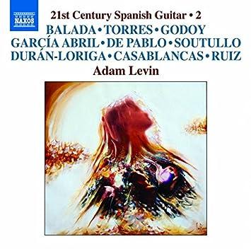 Guitarra española del siglo XXI: Levin, Adam: Amazon.es: Música