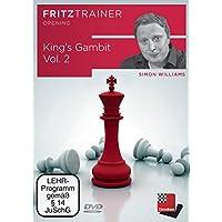 Kings Gambit - Simon Williams - VOL. 2