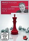 King's Gambit Vol. 2: Fritztrainer: Interaktives
