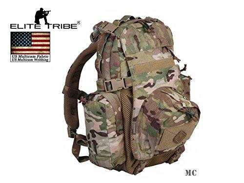 ELITe Tactical yote Hydration Assault Pack Wasser Tasche Cordura Rucksack 500D Multicam B071HPQ7QK Behlter & Kanister Schöne Kunst