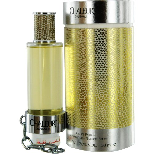 Animale Parfums Chaleur Danimale Eau De Parfum Spray by A...