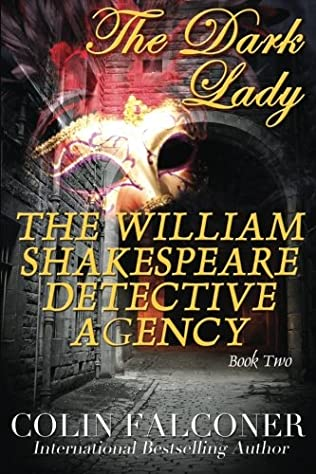 book cover of The Dark Lady