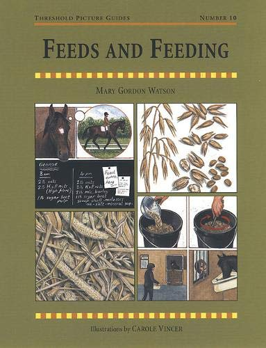 B.e.s.t Feeds and Feeding (Threshold Picture Guides) KINDLE