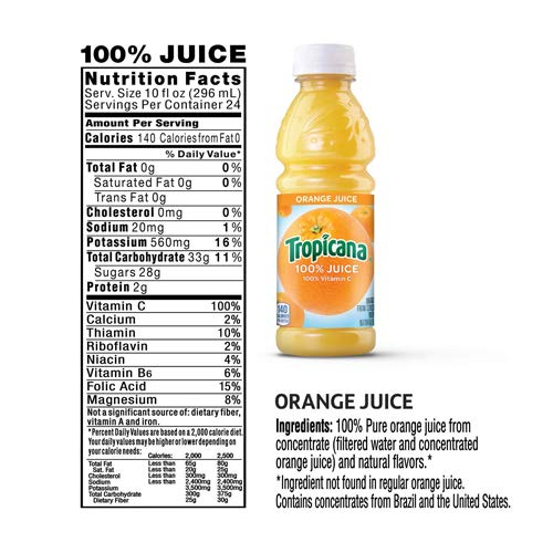 What Is Orange Juice Made From Concentrate - Best Juice Images