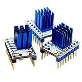 Ocamo 3D Printer Accessories Driver Board TMC2100V1.3 -LA Board 1pc