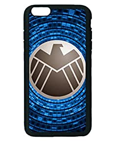 Agents of Shield Bobbi Custom Diy Unique Image Durable Rubber Silicone Case Iphone 6 Plus - 5.5 inches