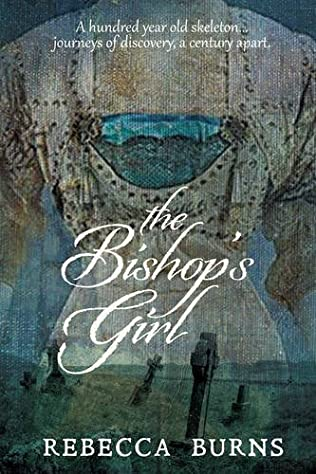 book cover of The Bishop\'s Girl