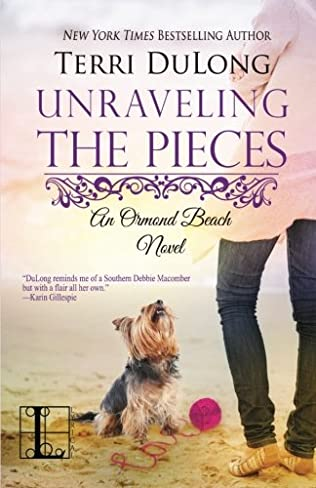 book cover of Unraveling the Pieces