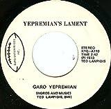 Yepremian's Lament (7