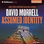 Assumed Identity | David Morrell