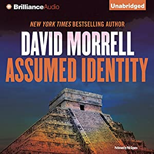 Assumed Identity Audiobook
