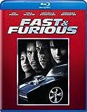 Fast & Furious (2009) [Blu-ray]