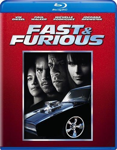 Fast & Furious (2009) 1080p 4.6GB BluRay [Hindi DD5.1 – English DD5.1] Esub MKV