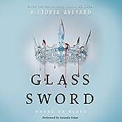 Glass Sword | Victoria Aveyard