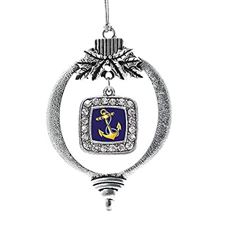 51jhcZXSAQL._SS450_ Anchor Christmas Ornaments