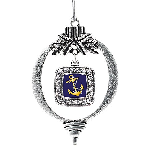 51jhcZXSAQL Amazing Anchor Christmas Ornaments