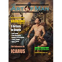 The Art Of Man - Volume 7 - e-Book: Fine Art of the Male Form Quarterly Journal