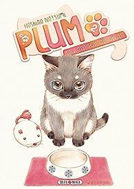 Plum un amour de chat tome 18