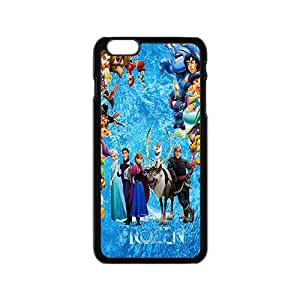 LINGH frozen Phone Case for Iphone 6