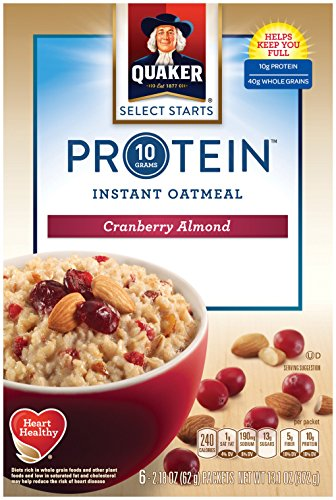 How to buy the best protein quaker?