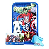 Marvel Avengers Accessory Pack for 4.3 inch Camelio