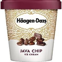 Haagen-Dazs Java Chip Ice Cream, Pint (8 count)