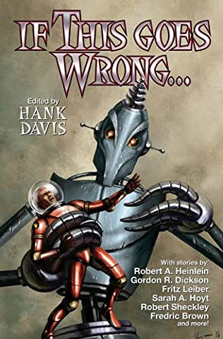 book cover of If This Goes Wrong . . .