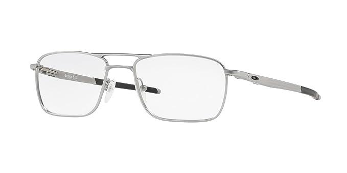 68246c78056ae OAKLEY OX5127 - 512703 GAUGE 5.2 TRUSS Eyeglasses 51mm at Amazon ...