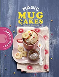 Magic mug cakes