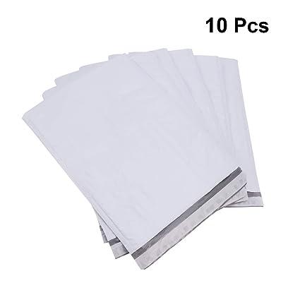TOYANDONA - Sobres de papel kraft con burbujas, impermeables ...