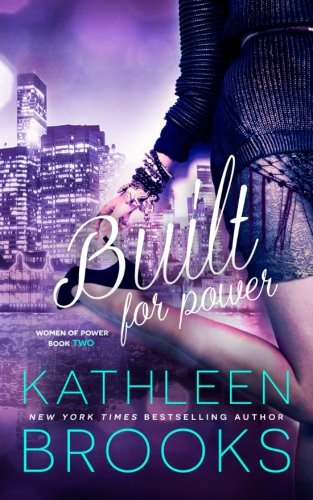book cover of Built for Power