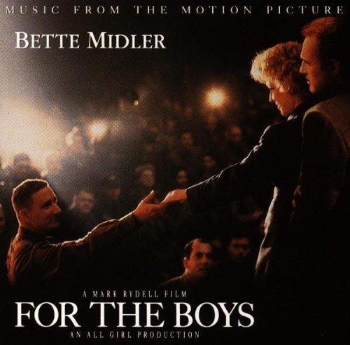 Bette Midler - Movie Soundtrack - Zortam Music