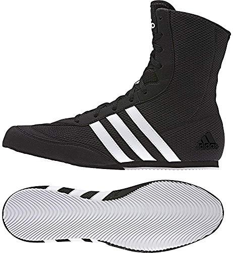 adidas Box HOG II Boxing Shoes 4