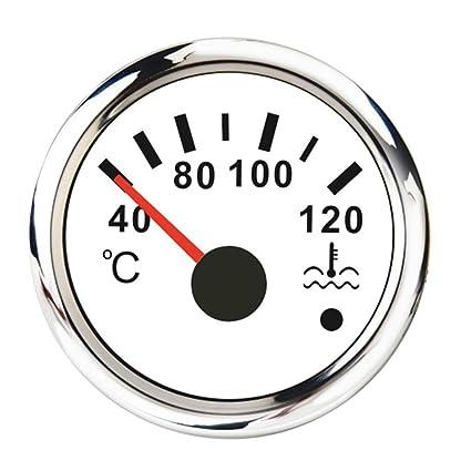 Indicador de temperatura del agua Raid hp 660244 Night Flight