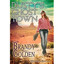 Dusty's Ghost Town