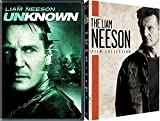Liam Neeson 10 Film Collection & Unknown Action / Drama Movie 25 years Set